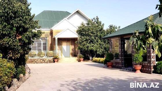 Bağ - Buzovna q. - 290 m² (1)