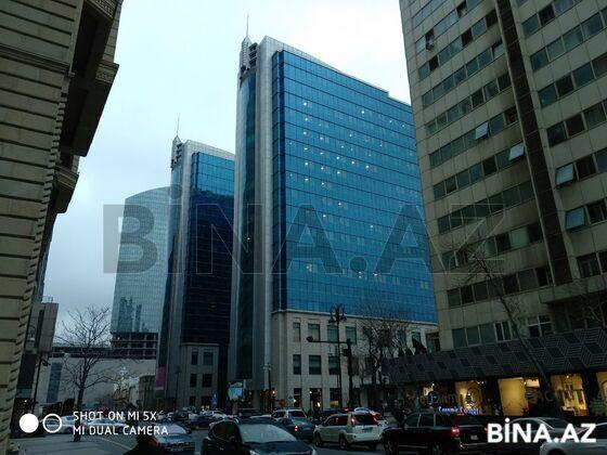 3 otaqlı ofis - Nəsimi r. - 160 m² (1)