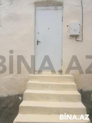 2 otaqlı ev / villa - Nizami m. - 38 m² (1)