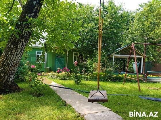 2 otaqlı ev / villa - Qəbələ - 80 m² (1)