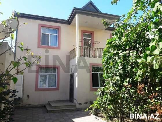 3 otaqlı ev / villa - Xətai r. - 120 m² (1)