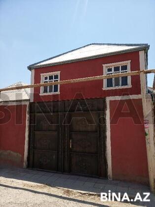 5 otaqlı ev / villa - Biləcəri q. - 186 m² (1)
