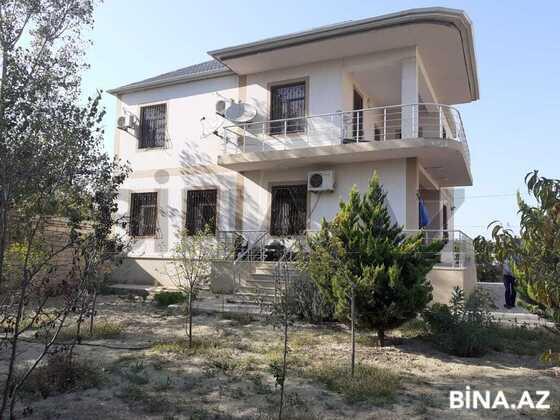 5 otaqlı ev / villa - Novxanı q. - 312 m² (1)