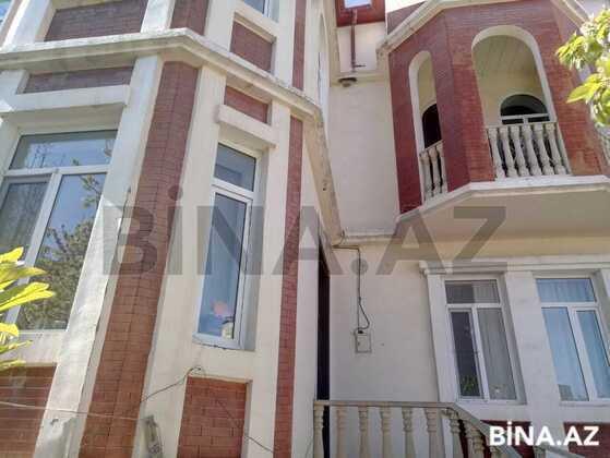 5 otaqlı ev / villa - Gənclik m. - 400 m² (1)