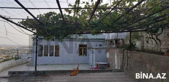 4 otaqlı ev / villa - 20-ci sahə q. - 150 m² (1)