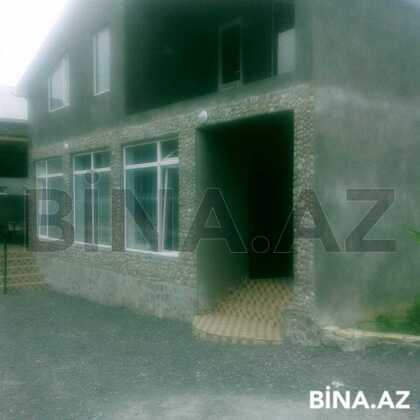 2 otaqlı ev / villa - Qax - 80 m² (1)