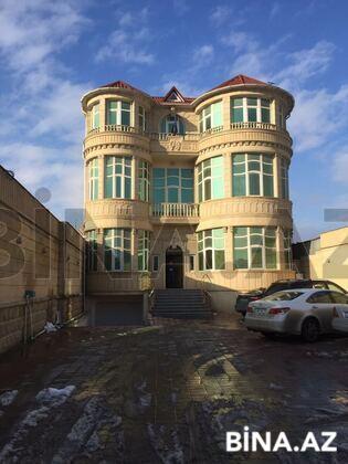 7 otaqlı ev / villa - Nəsimi r. - 700 m² (1)