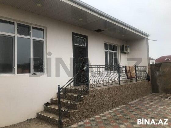 5 otaqlı ev / villa - Fatmayı q. - 155 m² (1)