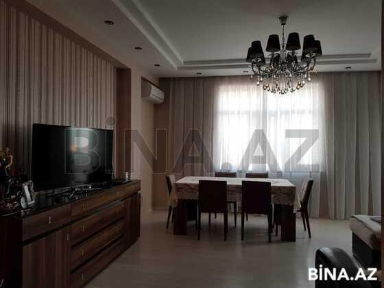 3 otaqlı yeni tikili - Badamdar q. - 104 m² (1)