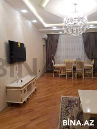 2 otaqlı yeni tikili - Elmlər Akademiyası m. - 120 m² (1)