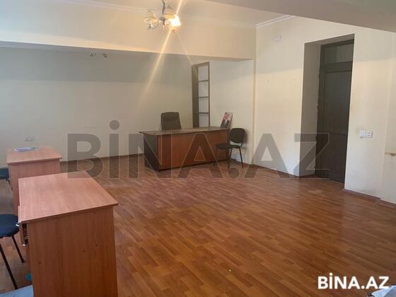 10 otaqlı ofis - Xalqlar Dostluğu m. - 270 m² (1)
