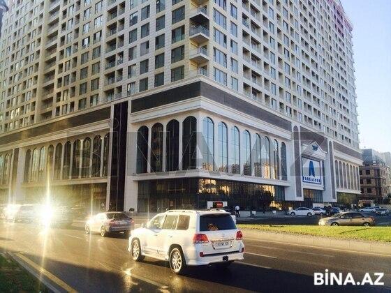 2-комн. новостройка - м. Шах Исмаил Хатаи - 67 м² (1)