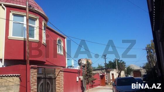 7 otaqlı ev / villa - Binəqədi r. - 300 m² (1)