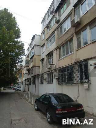 2 otaqlı köhnə tikili - Yasamal q. - 60 m² (1)