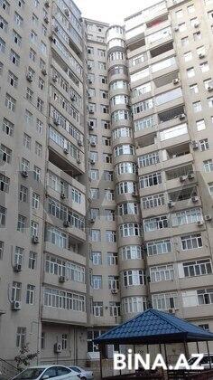 3 otaqlı yeni tikili - Nəriman Nərimanov m. - 150 m² (1)