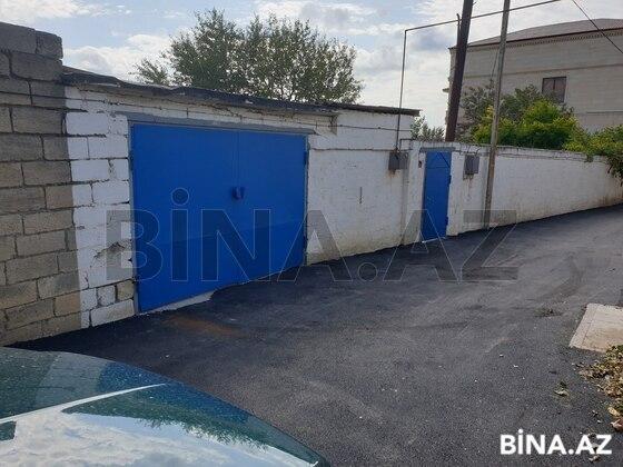 5 otaqlı ev / villa - Həzi Aslanov q. - 280 m² (1)
