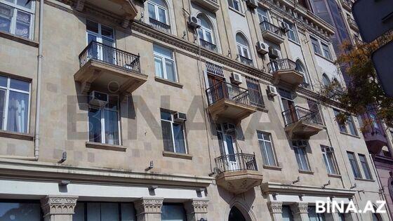 5 otaqlı köhnə tikili - Nərimanov r. - 158 m² (1)