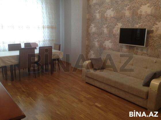 3 otaqlı yeni tikili - Azadlıq Prospekti m. - 110 m² (1)