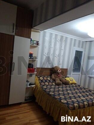 3 otaqlı köhnə tikili - Köhnə Günəşli q. - 51 m² (1)