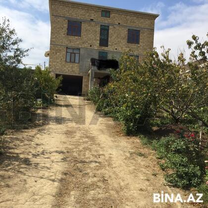 6 otaqlı ev / villa - Fatmayı q. - 480 m² (1)