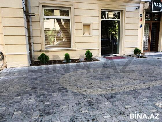 Obyekt - Nəriman Nərimanov m. - 72 m² (1)