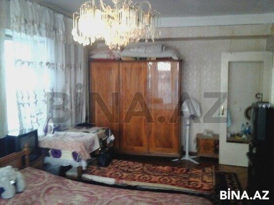 1 otaqlı köhnə tikili - Sahil m. - 33 m² (1)