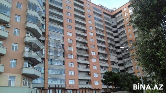 4 otaqlı yeni tikili - 20 Yanvar m. - 187 m² (1)