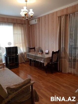 3 otaqlı köhnə tikili - Köhnə Günəşli q. - 65 m² (1)