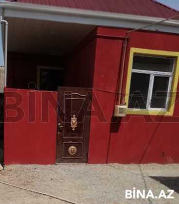 2 otaqlı ev / villa - Xırdalan - 45 m² (1)