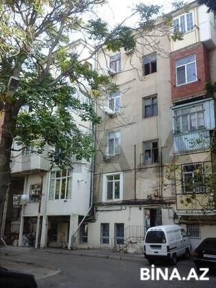 2 otaqlı köhnə tikili - Yasamal r. - 65 m² (1)