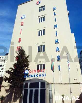 Obyekt - Əhmədli q. - 4300 m² (1)