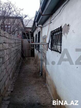 2 otaqlı ev / villa - Xocəsən q. - 50 m² (1)