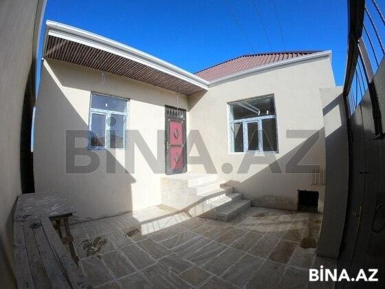 2 otaqlı ev / villa - Binəqədi q. - 70 m² (1)
