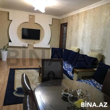 2 otaqlı köhnə tikili - Elmlər Akademiyası m. - 50 m² (1)