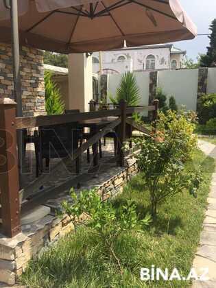 4 otaqlı ev / villa - Novxanı q. - 150 m² (1)