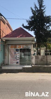 Obyekt - Yeni Yasamal q. - 25 m² (1)