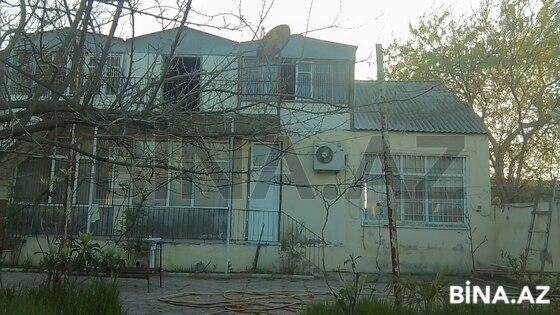 Bağ - Fatmayı q. - 150 m² (1)