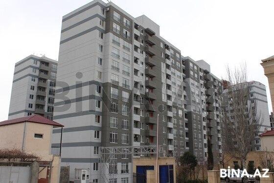 2 otaqlı yeni tikili - 20 Yanvar m. - 54 m² (1)