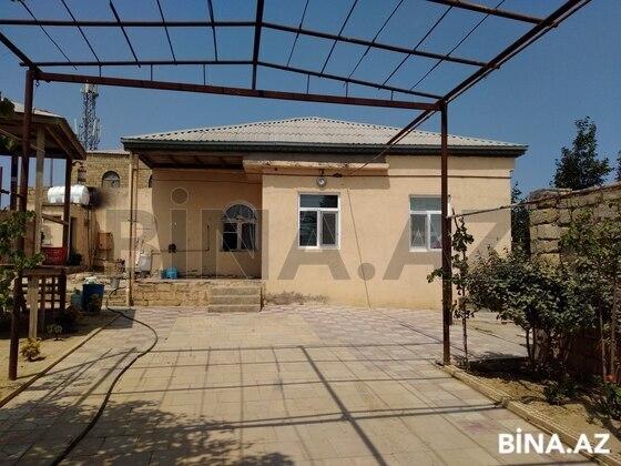 4 otaqlı ev / villa - Badamdar q. - 120 m² (1)