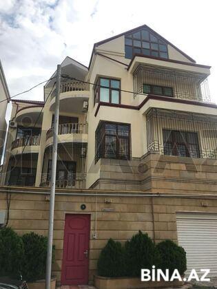 8 otaqlı ev / villa - Nərimanov r. - 600 m² (1)
