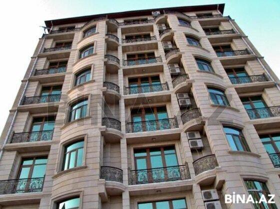 Obyekt - Elmlər Akademiyası m. - 11900 m² (1)
