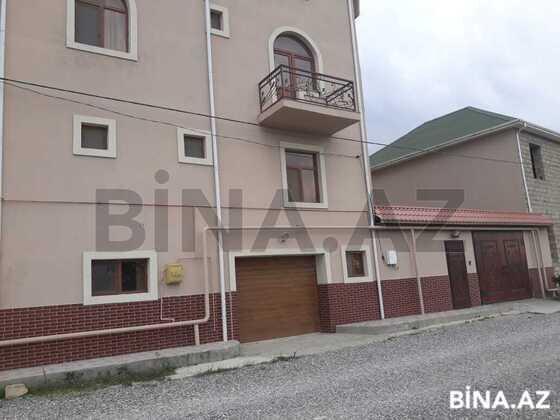 8 otaqlı ev / villa - Saray q. - 528 m² (1)