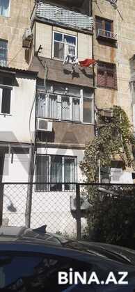 1 otaqlı köhnə tikili - Elmlər Akademiyası m. - 30 m² (1)