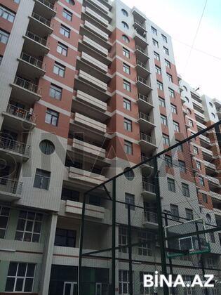 3 otaqlı yeni tikili - Nəsimi r. - 114 m² (1)