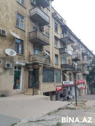 1 otaqlı köhnə tikili - Elmlər Akademiyası m. - 34 m² (1)