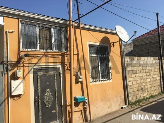 2 otaqlı ev / villa - Xırdalan - 55 m² (1)