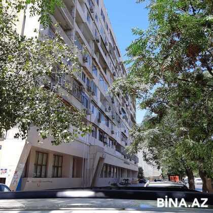 3 otaqlı köhnə tikili - Nəsimi r. - 75 m² (1)