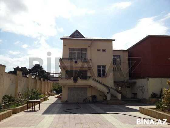 6 otaqlı ev / villa - Yeni Yasamal q. - 350 m² (1)