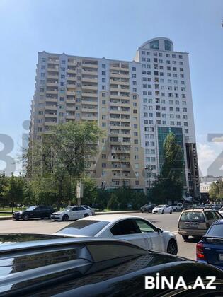 3 otaqlı yeni tikili - Nərimanov r. - 90 m² (1)