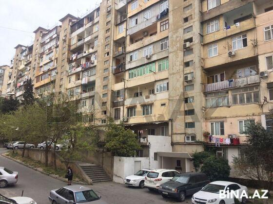 4 otaqlı köhnə tikili - 9-cu mikrorayon q. - 110 m² (1)